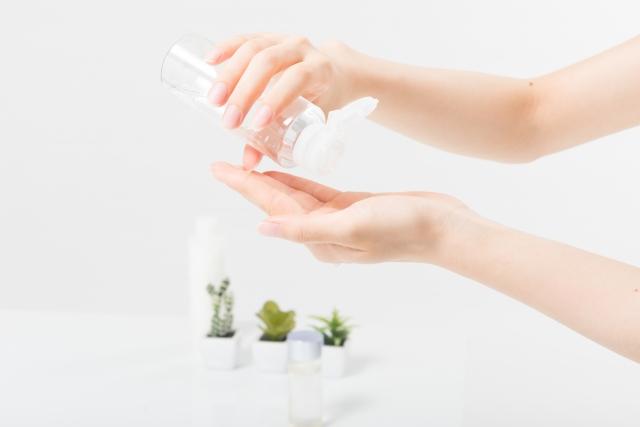 敏感肌の私が安心して使用できた化粧水はこれだ☆ヒリヒリしない!